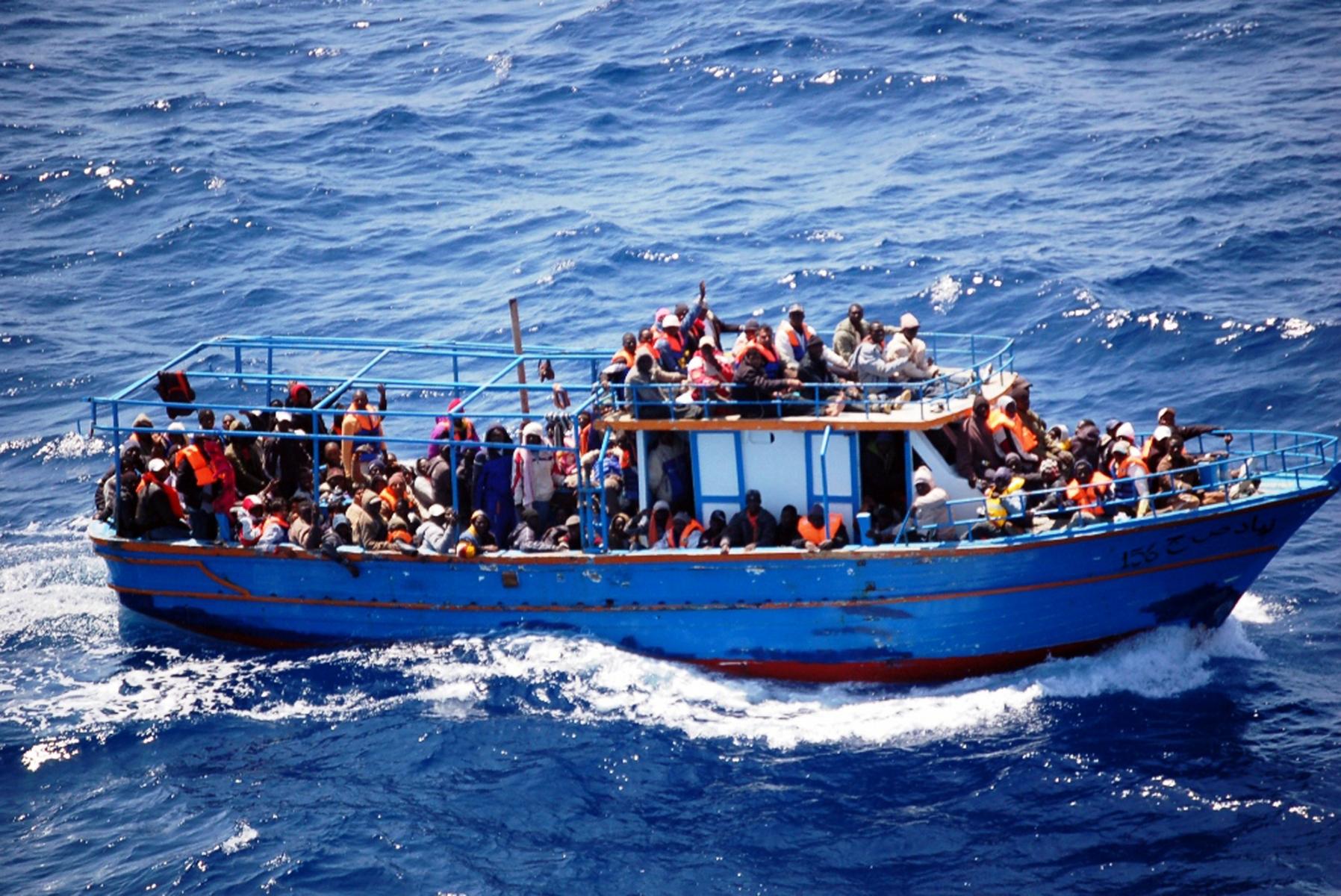 Μετανάστες_πρόσφυγες_προσφυγικές_ροές_αύξηση_συμφωνία_ΕΕ-Τουρκίας_Συνέντευξη_Βόζεμπεργκ_ευρωπαϊκό_κοινοβούλιο_DW_Deutsche Welle_παρέμβαση_ολομέλεια_εσωτερική_ασφάλεια_προκλητική_στάση_τουρκίας_αυξημένες_μεταναστευτικές_ροές
