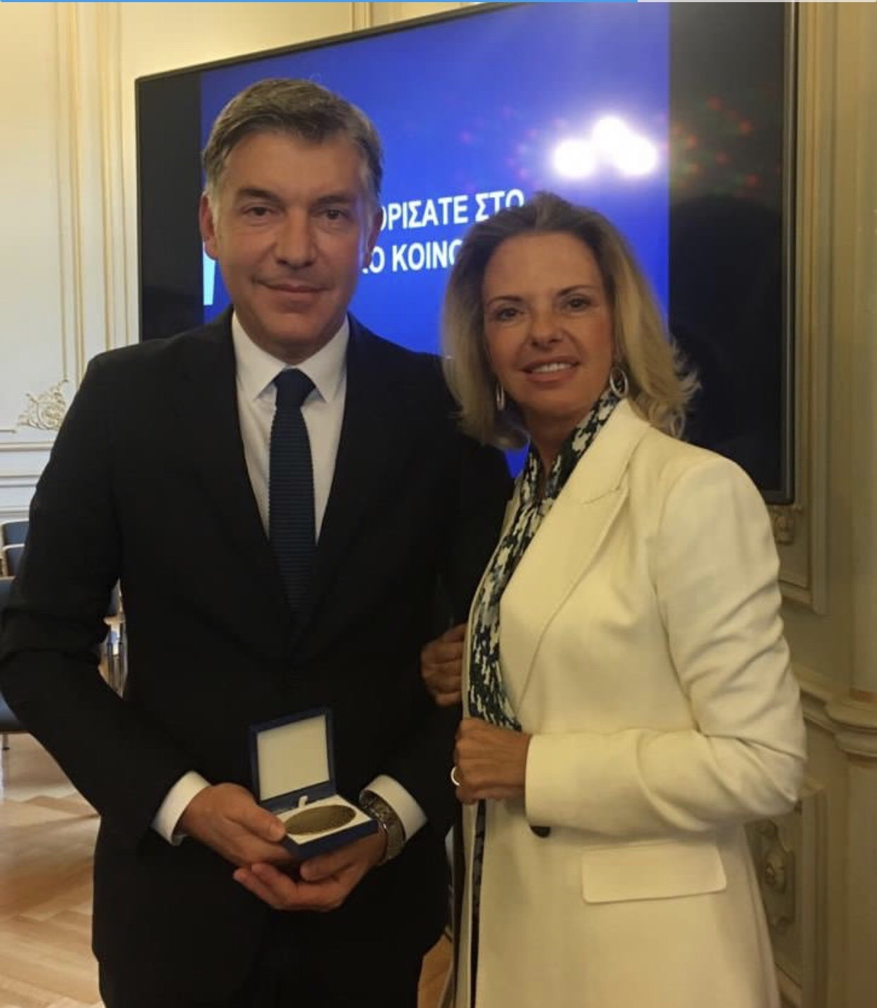 βραβείο_ευρωπαίου_πολίτη_Hopegenesis_MKO_υπογεννητικότητα_Ελλάδα