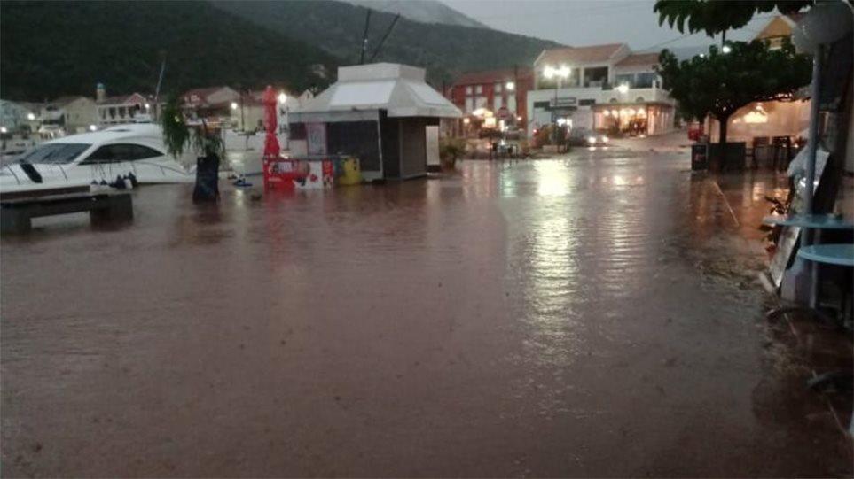 Βόζεμπεργκ_πλημμύρες_δυτική_ελλάδα_ιόνιο_ερώτηση_χρηματοδότηση_ευρωπαικά_ταμεία
